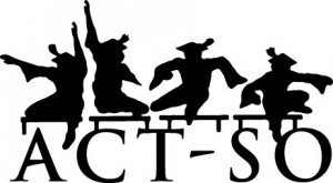 ACT-SO LOGO current