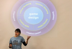 Game Design Mentor