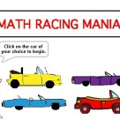 mathracingmania