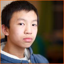 Ethan Pang - San Jose, California