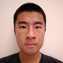Alexander Chen - Whippany, NJ
