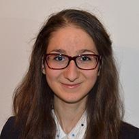 Sanja Kirova - Portage, IN
